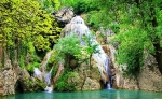 Водопадът Кая Бунар