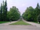 Приморский парк в Варне