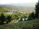 Юго-западная Болгария. Город Добриниште