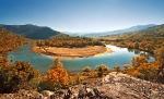 Река Арда при Маджарово