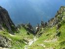 Мальовица. Рильские горы