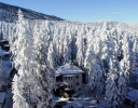 Зима в Банско.