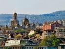 Центр города Варна